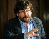 Sexuolog Petr Weisse.