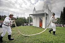 Pelhřimovské krematorium shořelo při první kremaci
