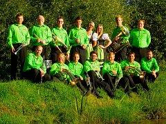 Libkovanka vsadila už při svém vzniku před deseti lety na zelenou.