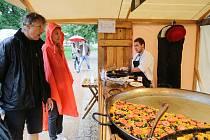 Už za tři týdny odstartuje další ročník regionálního multižánrového festivalu Letní Platforma Humpolec.