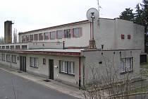 Pokud se přání představitelů Nového Rychnova splní, součástí sportovní haly bude turistická ubytovna.