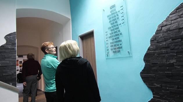 Den otevřených dveří Základní umělěcké školy v Kamenici nad Lipou