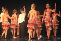 Pelhřimovská taneční akademie.