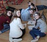 Na pelhřimovské Základní škole Osvobození se žáci setkávají s alternativními metodami výuky.