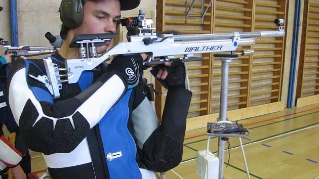 Petr Nymburský skončil ve Finsku na velmi pěkném třicátém místě.