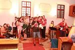 Ten Sing Pelhřimov.