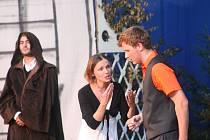 Ochotníci přivezli Shakespeara do Žirovnice