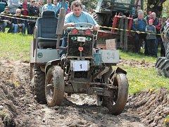 Rovenská traktoriáda.