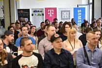 T-Mobile Rozjezdy pro začínající podnikatele, ilustrační foto