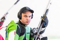 Petr Nymburský po odložení olympiády hledá motivaci do přípravy.