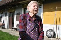 Marie Matoušková se narodila 16. října 1908. Zažila obě války  a několik politických režimů