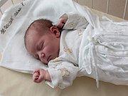 Adina Švecová, Rynárec, 16. 4. 2017, 3 580 g