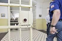 Věznice, ilustrační foto.