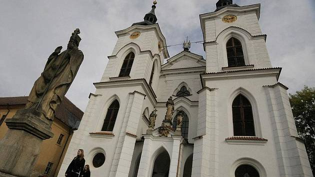 Premonstráti v Želivě slavili 860 let