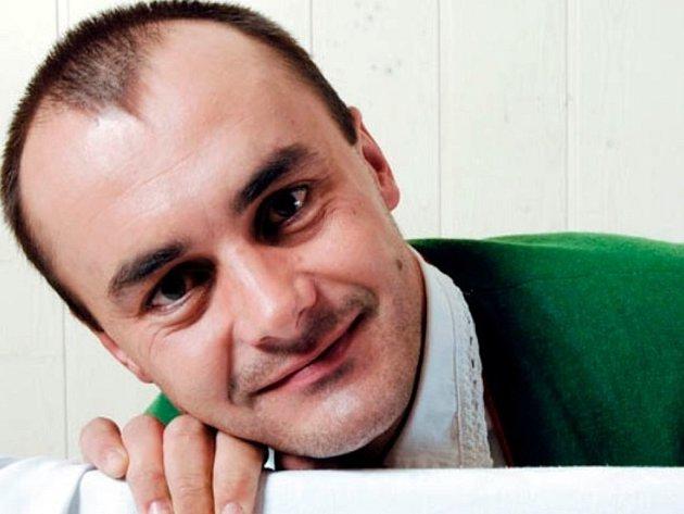 Tomáš Vodrážka