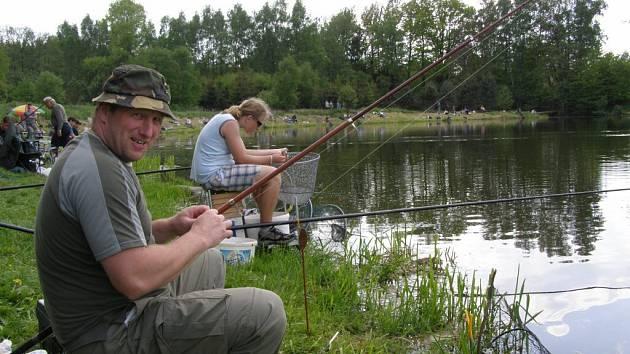Rybářské závody v Žirovnici nebyly dříve nic zvláštního, konaly se každý rok. Po dvaceti letech by tamní rybáři na tradici rádi navázali.