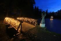 Tip na výlet: Adventní stezka ve Světlé nad Sázavou