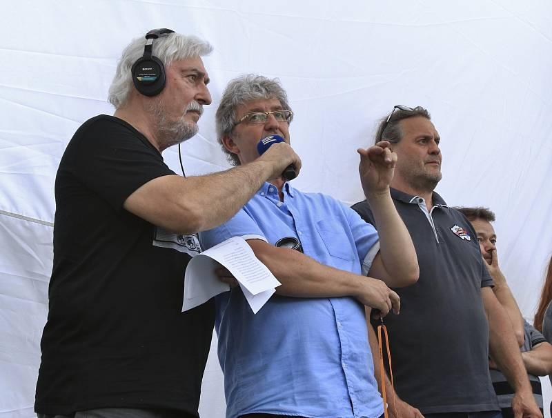 Matěj Kodeš v Pelhřimově překonal nejen český, ale i světový rekord.