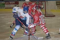 Tři prohry s Děčínem trochu znehodnotily jinak skvělou sezonu Spartaku.