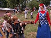 Černovicko se baví 2013