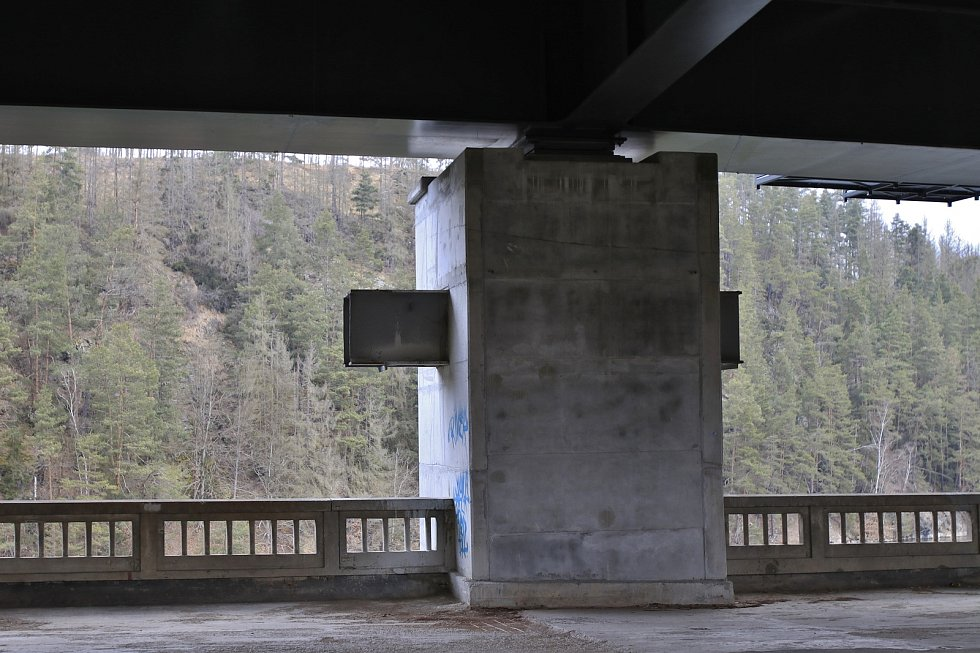 Vojslavický most.