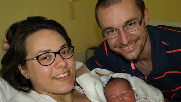 Zora Kotová, 17.7.2014, Pelhřimov, 3 500 g