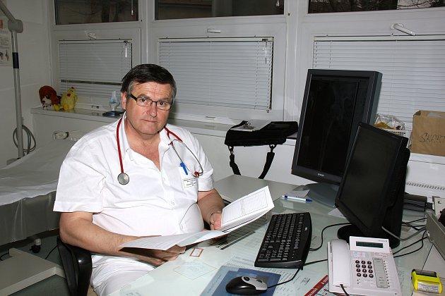 Pelhřimovská ortopedie.