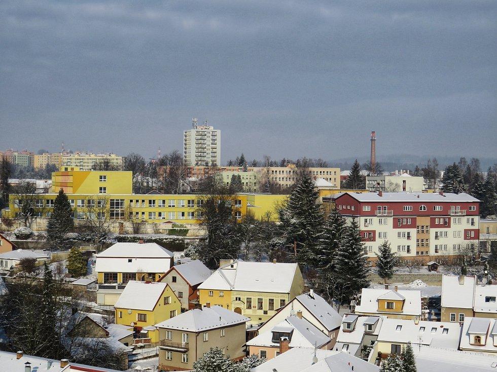 Foto: 9. února 2021 Miroslav Galko
