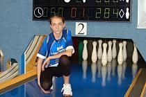 Poslední turnaj ze série Poháru mladých nadějí  kuželkářů v kategorii žactva se odehrál na čtyřdráze v Pelhřimově.