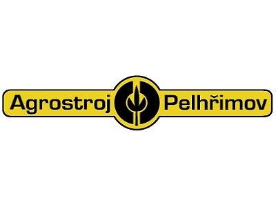 Logo Agrostroj Pelhřimov