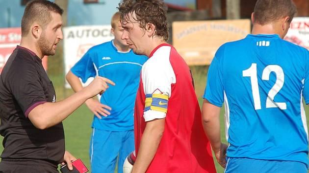 Fotbalisté Košetic mají vstup do sezony jako ze sna. V prvních třech kolech neztratili ani bod.