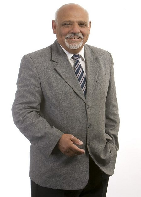 Zdeněk Guži (Strana zelených) - Kandidát na senátora ve volebním obvodě 15 - Pelhřimov