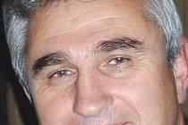Milan Štěch (ČSSD) - Kandidát na senátora ve volebním obvodě 15 - Pelhřimov