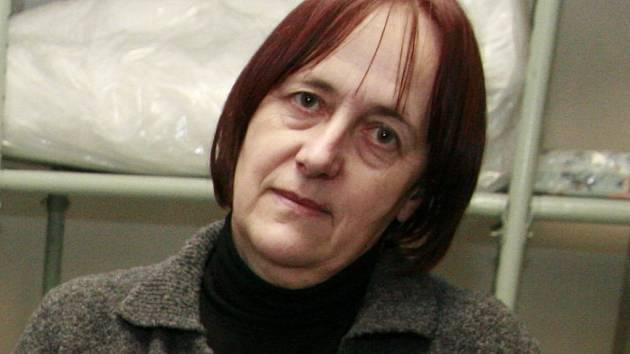 Barbara Litomiská