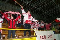 Pelhřimov zažil hokejový svátek.