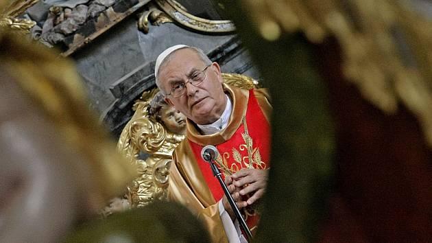 Bronislav Ignác Kramár se zasloužil o větší otevření kláštera veřejnosti.