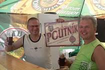Den otevřených dveří v pelhřimovském pivovaru se povedl na výbornou.