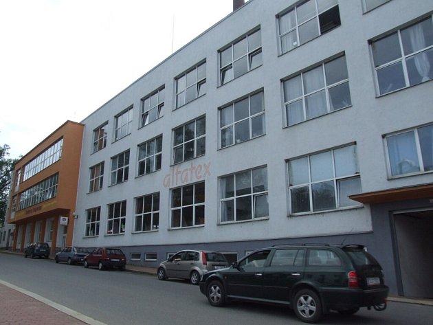 Společnost Alfatex Móda vyhlásila ukončení výroby.