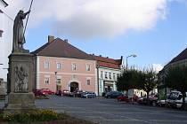 Město Pacov
