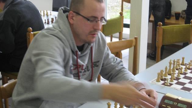 Netradiční přebor ovládl Lukáš Karásek.