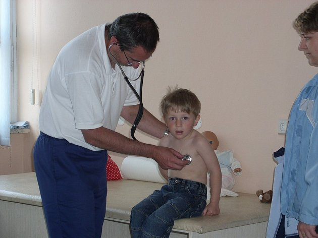 Alergie trápí také malé pacienty. Ti zdědí nemoc často po rodičích.