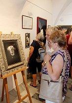 Výstava Modli se za Československo