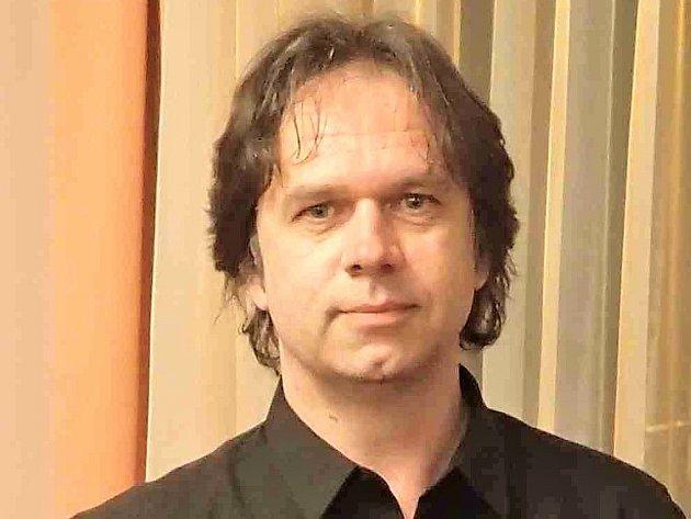 Lídrem humpolecké ODS byl Karel Kratochvíl.