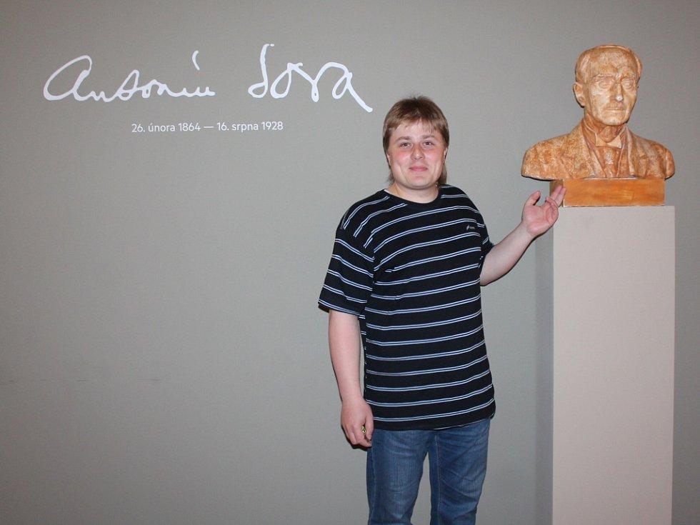 Muzeum Antonína Sovy v Pacově