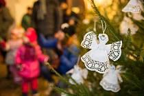 Vánoce v Polné