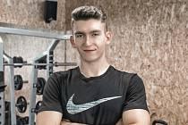 Dominik Piwko.
