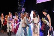 Základní kolo Dívky roku 2018 v Pelhřimově.