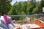 Domov pro seniory v Pelhřimově. Ilustrační foto
