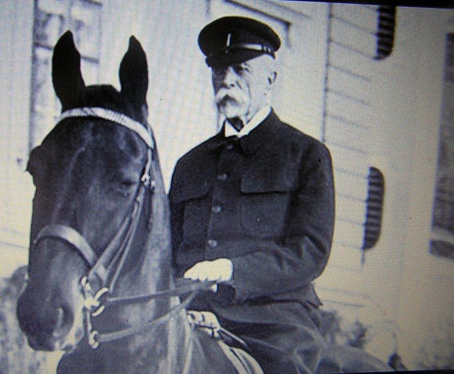 Masaryk byl pro své současníky i následující generace téměř polobůh.