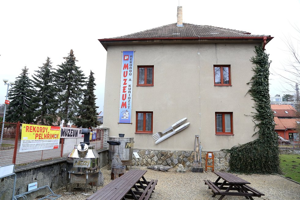 Pelhřimov je nejmenším okresním městem na Vysočině. Láká na řadu památek a zajímavostí.